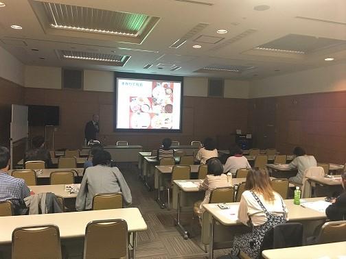2018-10-25中戸川先生セミナー