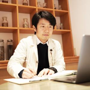 杉本薬局のオンライン漢方相談